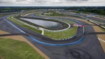 Sirkuit Buriram yang Bikin Thailand Salip Indonesia Menggelar MotoGP