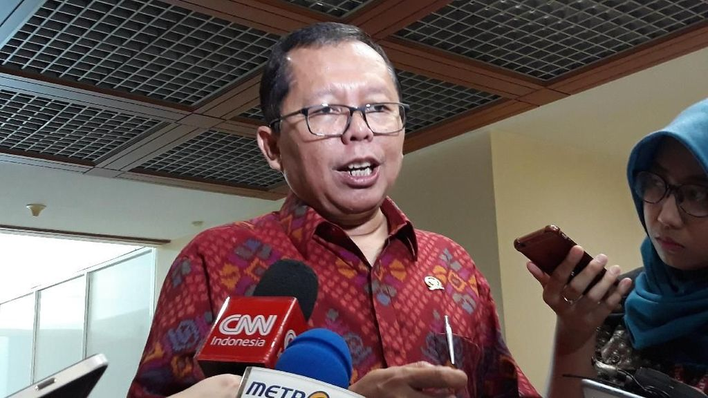 Fraksi DPR Pro-Jokowi Lobi Gerindra-PKS-PD Sepakati RUU Terorisme