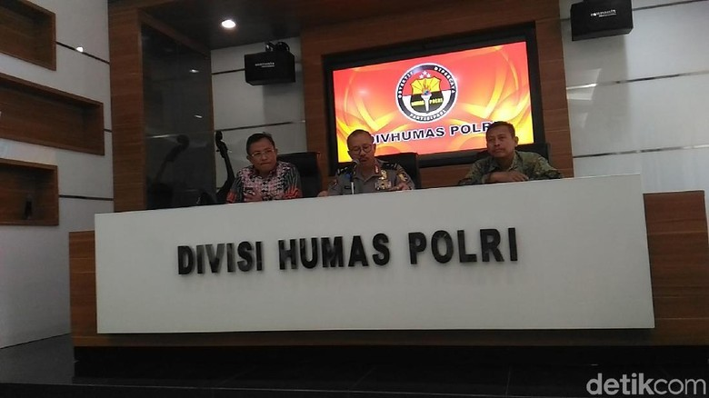 Polisi: Tak Ada Telur Palsu Beredar di Pasaran