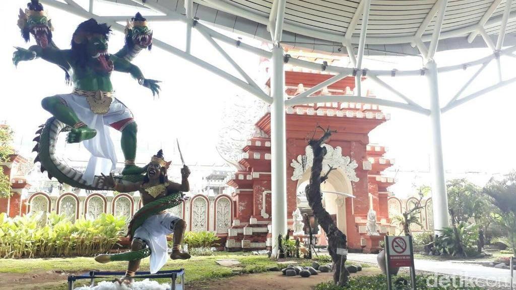 Indonesia Harap Penerbangan Langsung Rusia-Bali Bisa Tarik Wisatawan Asing