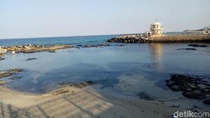 Liburan ke Korea Selatan, Ada Pantai Cantik Gyeongpo