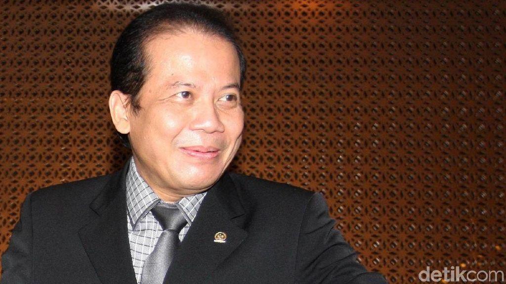 DPR: Calon Anggota BPK Bermasalah Hukum Tak Layak Dipilih
