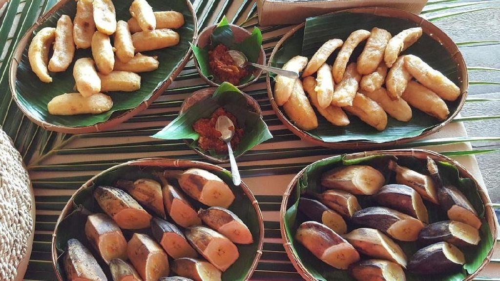 Selain Jagung Gorontalo Punya Seafood dan Rempah Juara