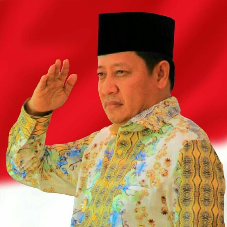 Tak Hadir, Cagub Malut Ahmad Mus Minta KPK Jadwal Ulang Pemeriksaan