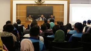 Sambut Pertemuan IMF-WB, Anas Kumpulkan Pelaku Wisata Banyuwangi