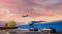 Inikah Terminal Bandara Termewah Sedunia?