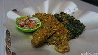 Punya Uang Rp 50 Ribu, Bisa Makan Enak di 5 Tempat di Jakarta Selatan