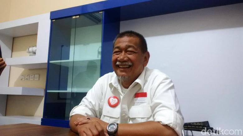 SBY Bilang Pj Gubernur Geledah Rumdin Wagub, Ini Kata Deddy Mizwar
