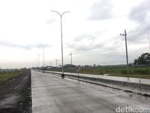 Ruas Gilimanuk-Tabanan Akan Masuk Jaringan Tol Trans Jawa