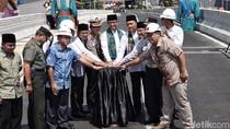 Anies Harap Flyover Bintaro Permai Bisa Urai Kemacetan