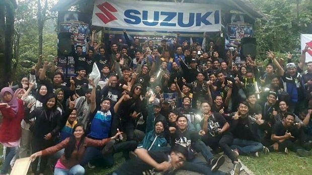 Komunitas Suzuki GSX