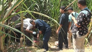 Wakil Ketua DPC PPP Jombang Tewas Diduga Idap Jantung Koroner