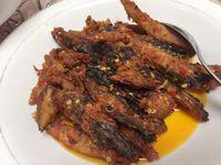 Seafood, Rempah dan Jagung Jadi Ciri Khas Sajian Gorontalo