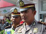 Polisi Kawal Pemudik yang Sempat Dikejar Kelompok Bermotor
