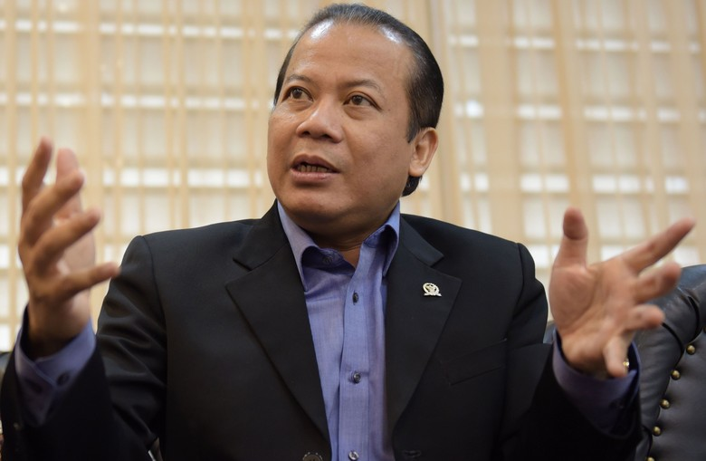 DPR Kecam Penolakan Anggota DPRD Masuki Pulau di Mentawai