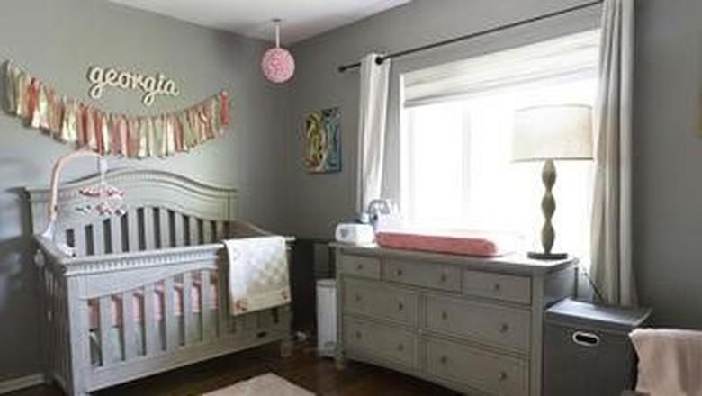Tips Menata Kamar Bayi yang Aman dan Nyaman/ Foto: Instagram/ Istimewa