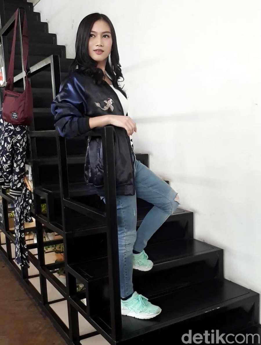 Lulus dari JKT48, Melody Mau Apa?