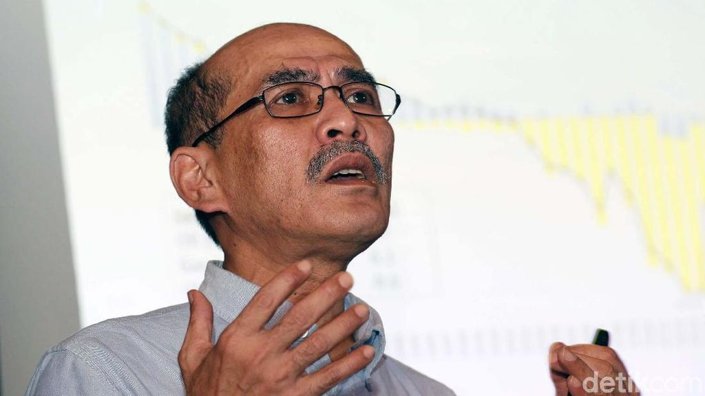 Faisal Basri: Kemenkeu Jangan Entertain Menteri yang Kepentingannya Banyak!