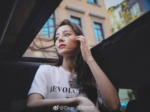 Baru Main di China, Pato Langsung Goda Artis Cantik Dilraba Dilmurat