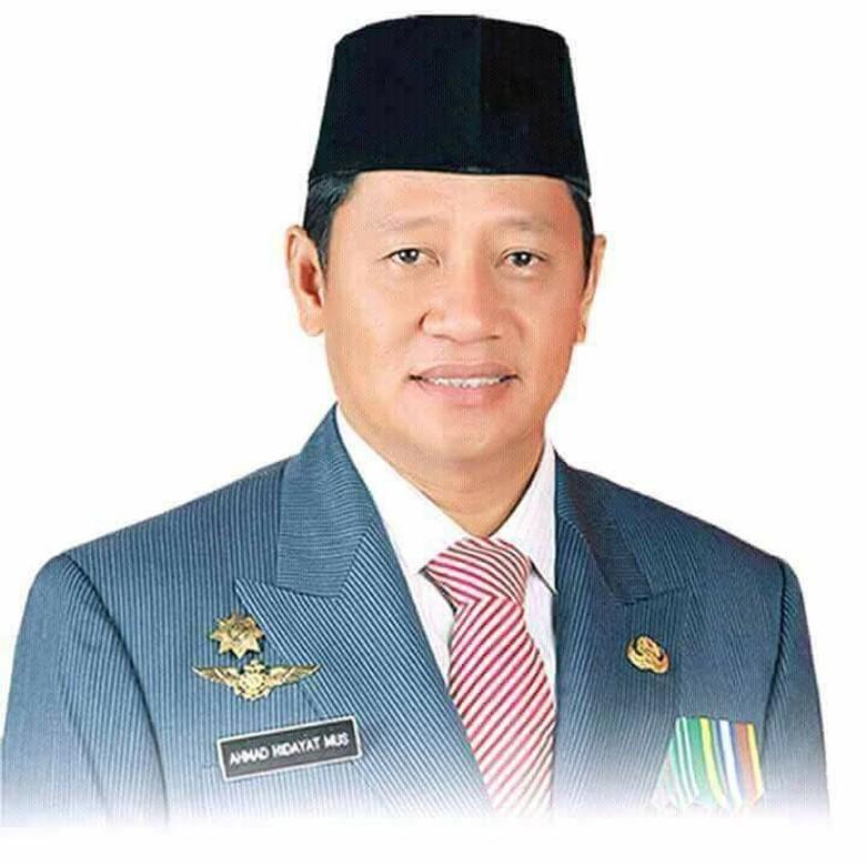 Hitung Cepat KPU Pilgub Malut: Ahmad Mus Tersangka KPK Menang Tipis!