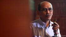 Faisal Basri Sindir Proyek Ibu Kota Jalan Terus di Tengah Corona