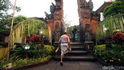 Hari Raya Pagerwesi, Kantor hingga Sekolah di Bali Libur