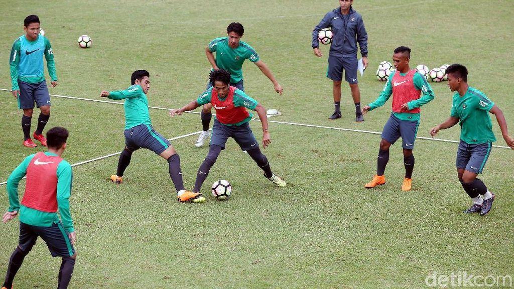 Timnas U-23 Butuh Mental Baja di Asian Games 2018