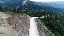 Ini Rincian Jalan Trans Papua yang Dibangun Sejak 2015