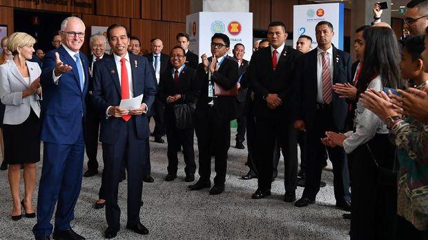 Masyarakat NTT Berharap Jokowi Tak Lupakan Pencemaran Montara