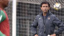 Andai Tanpa Luis Milla, Indonesia Tetap Ditarget Juara di Piala AFF