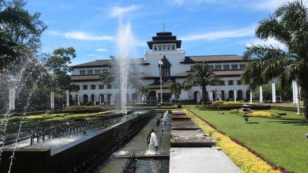 Pemkot Klaim Pertumbuhan Ekonomi di Bandung Stabil
