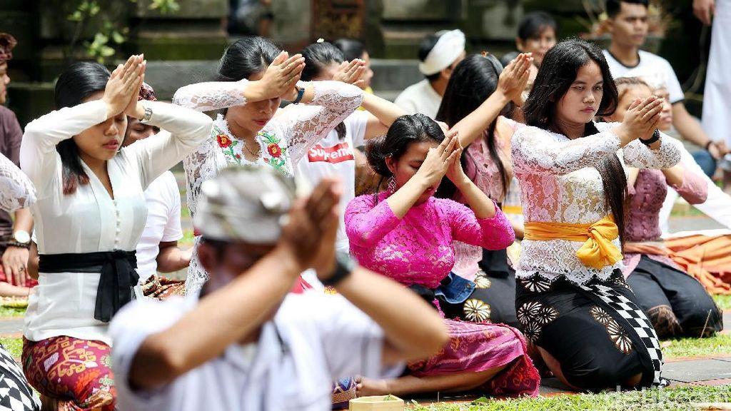 Kominfo: Nyepi di Bali Tahun Ini Tanpa Internet Lagi