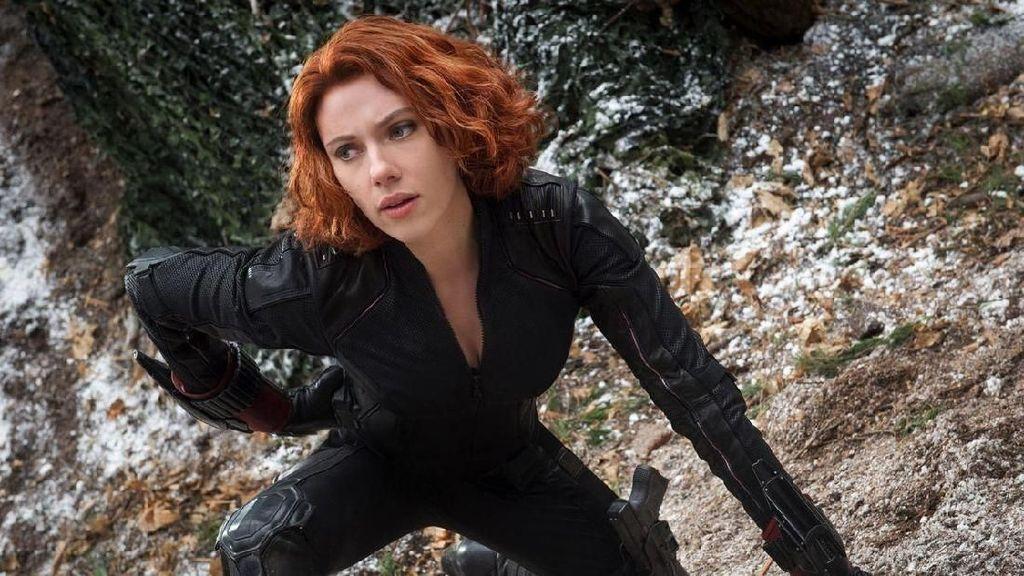 Pengumuman! Ini Nama Sutradara untuk Film Solo Black Widow