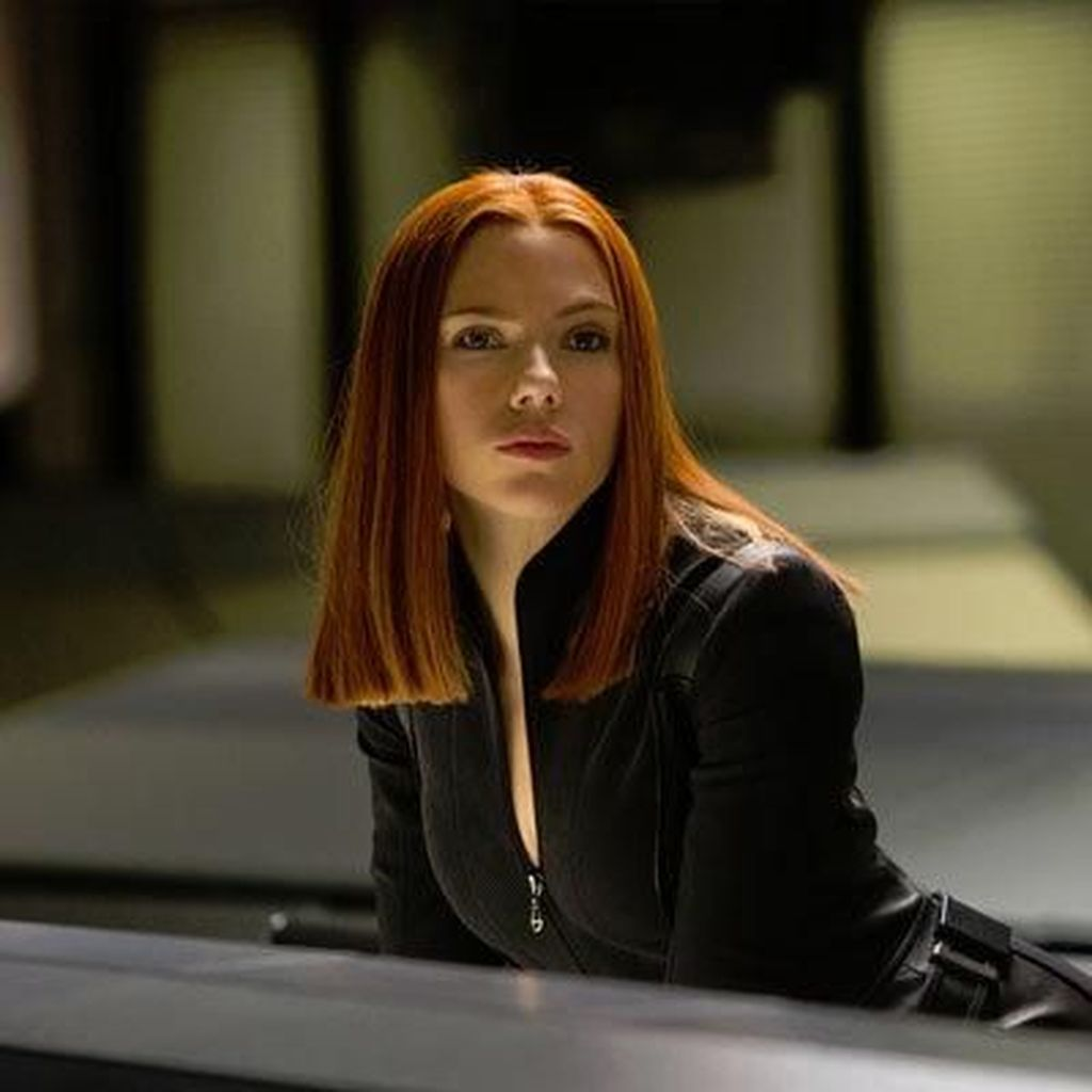 Marvel Studios Garap Black Widow Bulan Depan