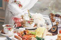 Bisa Nikmati <i>Afternoon Tea</i> yang Komplet dan Cantik di 5 Kafe Ini