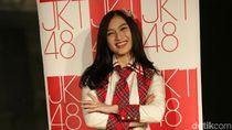 Melody Eks JKT48 Ingin Jadi Menteri Pertanian