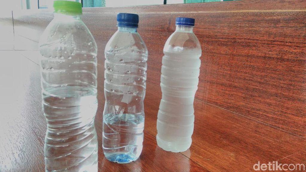 Jeruk hingga Air Minum Kemasan Sumbang Inflasi Pekan Pertama November