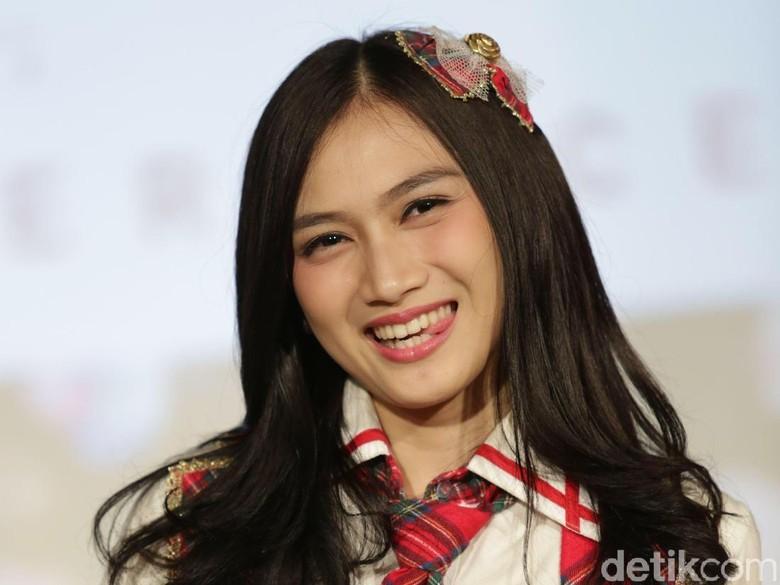 Fakta Seputar Si Cantik Melody, Eks Member JKT48 yang Siap Menikah