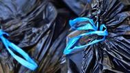 Ketika Plastik Sampah Disulap Jadi Gaun Super Cantik