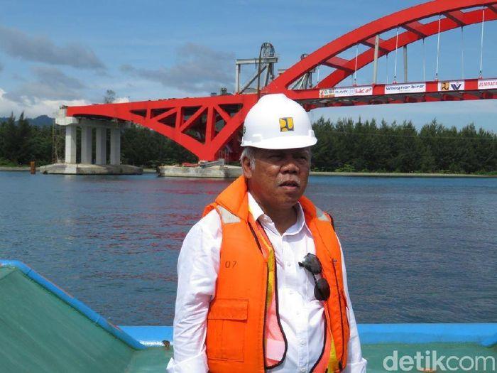 Foto: Danang Sugianto-detikFinance