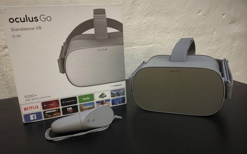 Dalam sambutannya, Zuckerberg mengatakan Oculus ingin banyak orang menggunakan produk VR. Untuk mewujudkan hal itu, dibutuhkan perangkat yang bisa dijangkau oleh siapapun. Foto: VR and Fun