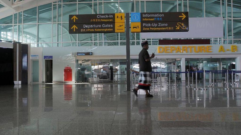 Bandara hingga Pelabuhan di Bali Beroperasi Kembali Minggu Pagi