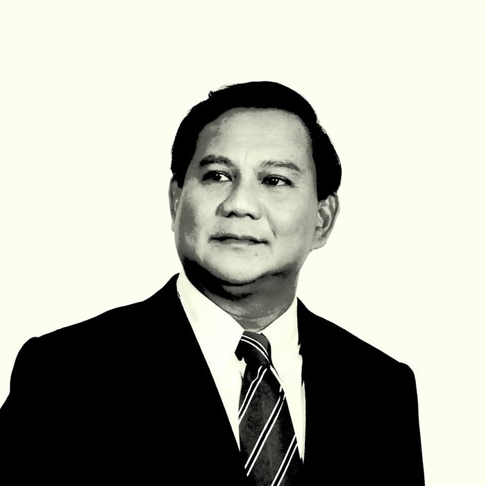 Prabowo Subianto (Dok Facebook Prabowo Subianto)