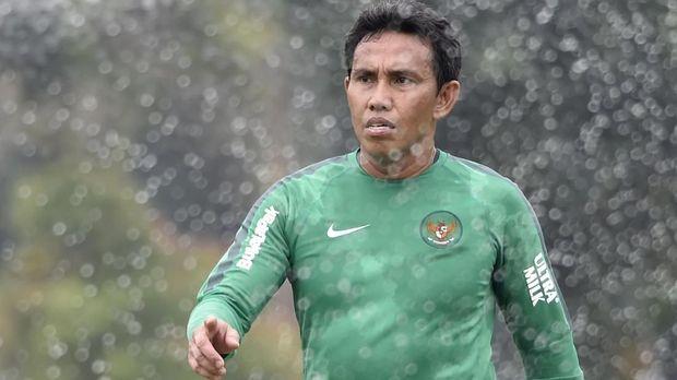 Bima Sakti gantikan posisi Fakhri Husaini sebagai pelatih Timnas Indonesia U-16.