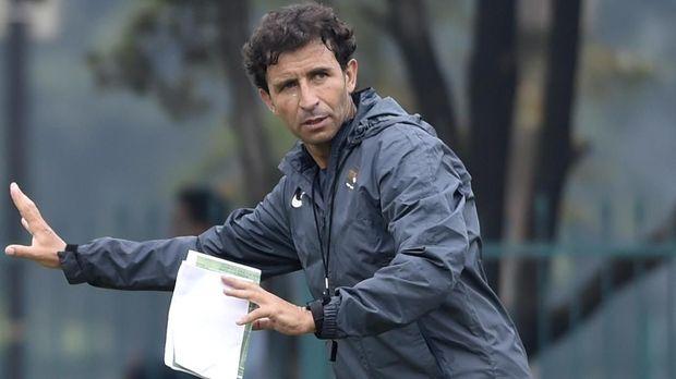 Luis Milla masih diharapkan menjadi pelatih Timnas Indonesia untuk ajang Piala AFF 2018.