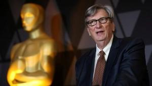 Pimpinan Penyelenggara Piala Oscar Dituding Lakukan Pelecehan Seks