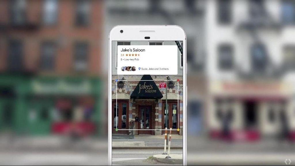 Google Lens Standalone Sudah Tersedia di Play Store
