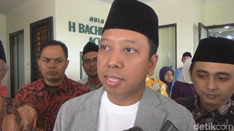 Cawapres Jokowi yang Ideal Versi Ketum PPP