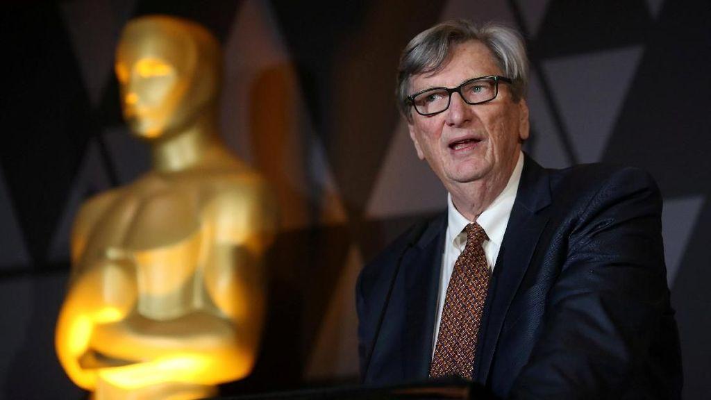 Pihak Academy Hentikan Investigasi Kasus Pelecehan Presiden Oscar