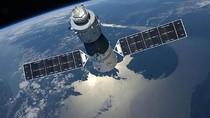 Stasiun Luar Angkasa China Bakal Jatuh ke Bumi Hari Ini